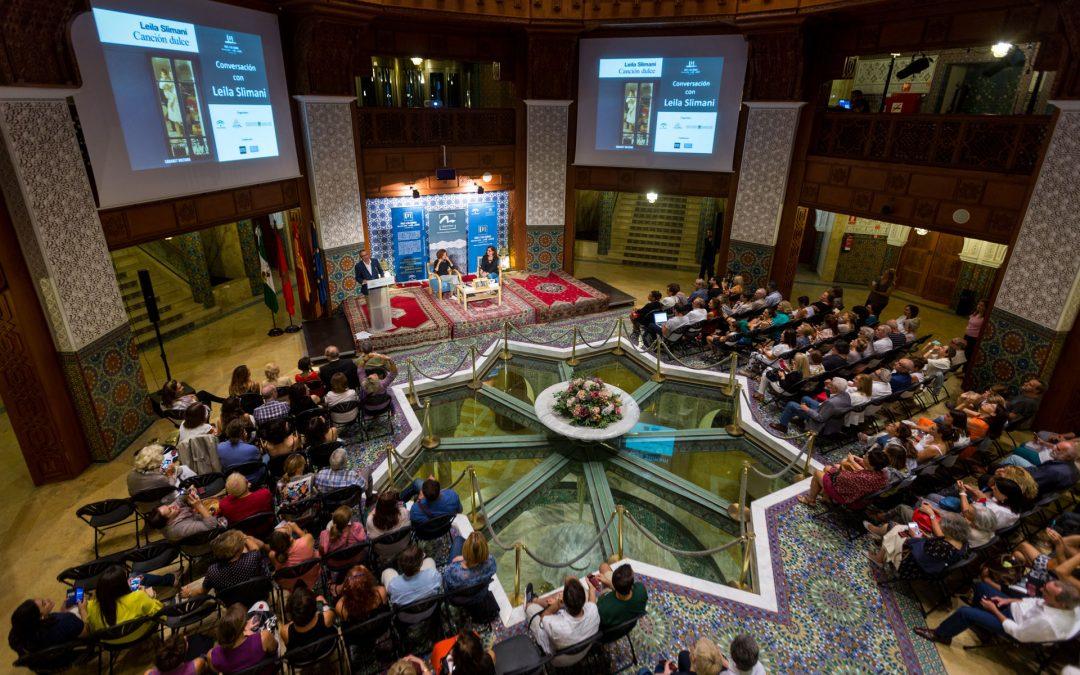 Eventos / Fundación Tres Culturas