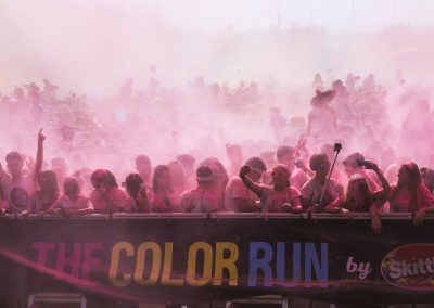 Eventos / Color Run