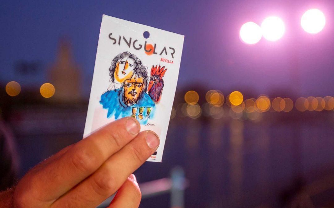 Singular Festival Sevilla